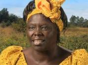 Wangary Maathai