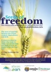 Post Seeds of Freedom