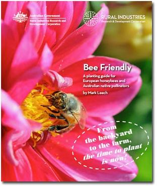 Post Bee Friendley