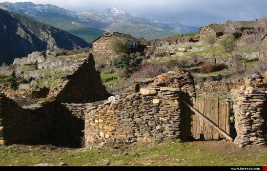 Post El nuevo paradigma rural en España