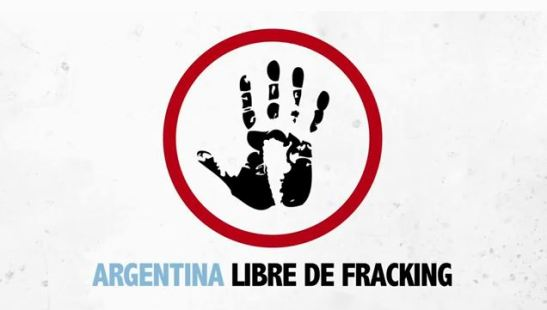 Post Argentina libre de fracking