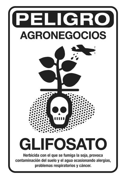 Post El herbicida de Monsanto el Dark Vaden de la Vida