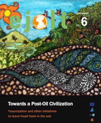 Post Hacia una civilizacion post petrolera