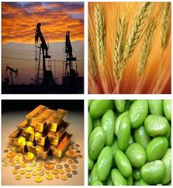 Post Analisis y opinion La escalada de precios de las materias primas