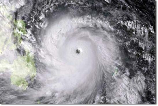 Post Analisis y opinion Cambio Climatico conduciendo el tiempo a lo desconocido_ earth polyce
