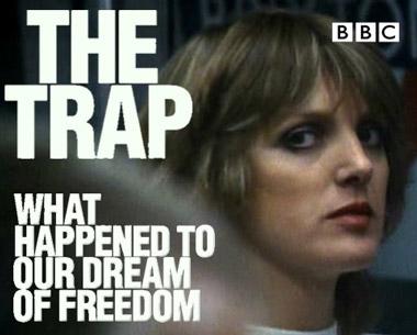 Post The trap - qué ocurre con nuestro sueño de libertad