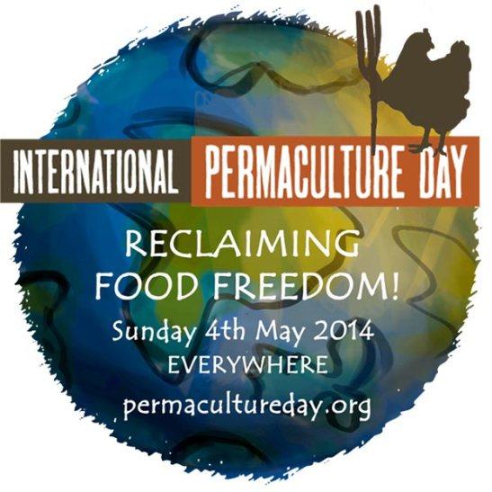 Post Dia Internacional de Permacultura 4 de mayo 2014