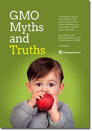 Post GMO Mitos y Verdades 2ª parte