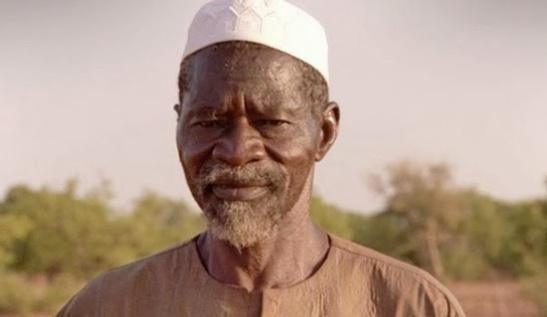 Post Yacouba Sawadogo la tecnica zai
