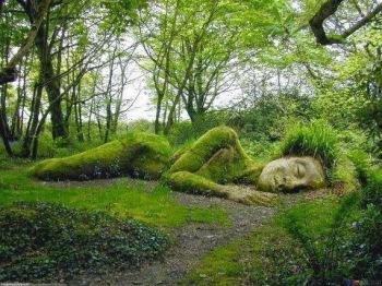 Post Segredos de un jardin perdido