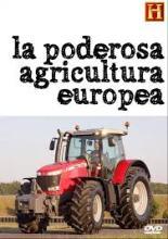 Post La poderosa agricultura en Europa